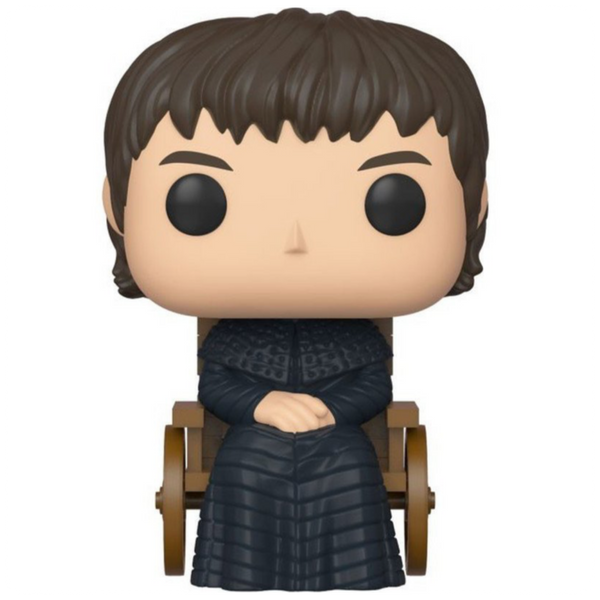 POP TV: GoT - King Bran The Broken