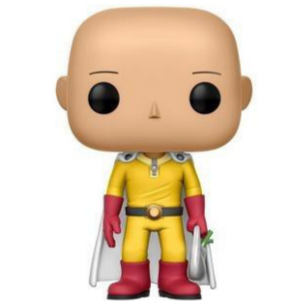 POP Anime: One Punch Man - Saitama