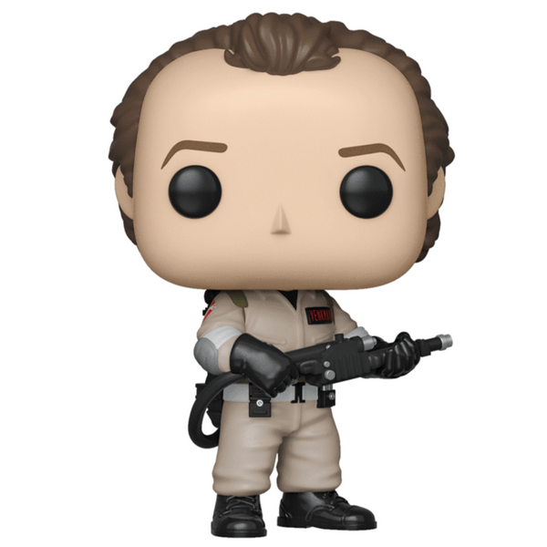 POP Movies: GB - Dr. Peter Venkman
