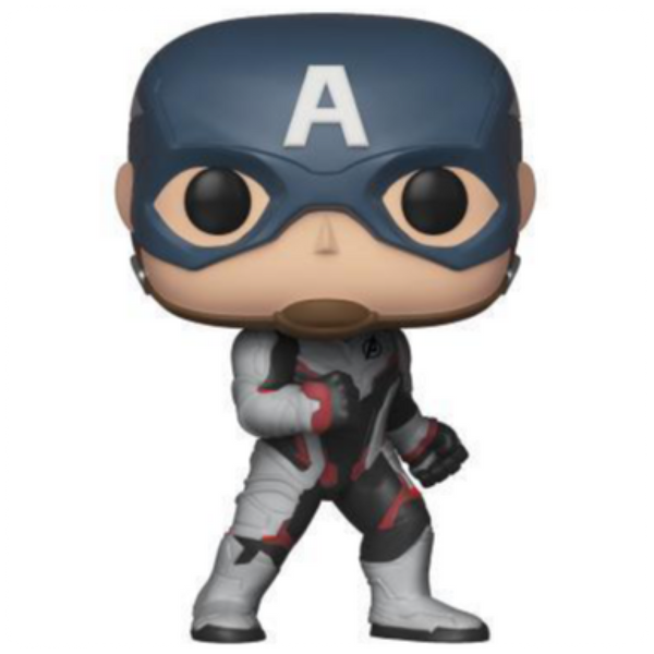 POP!: Marvel - Avengers: End Game - Captain America