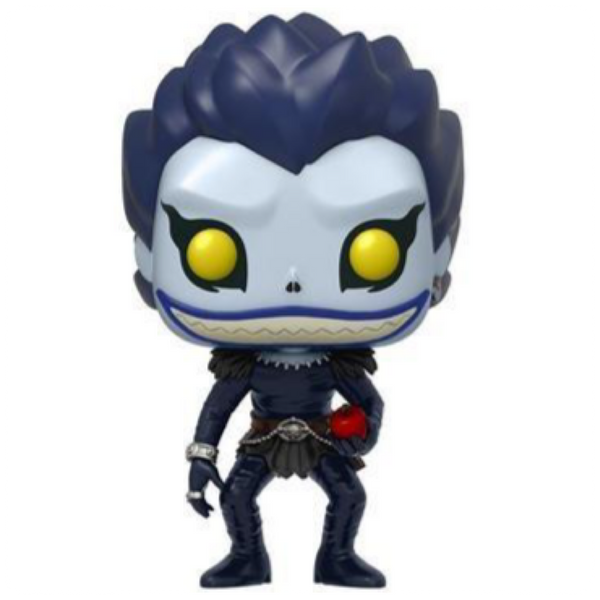 POP Animation: Death Note - Ryuk