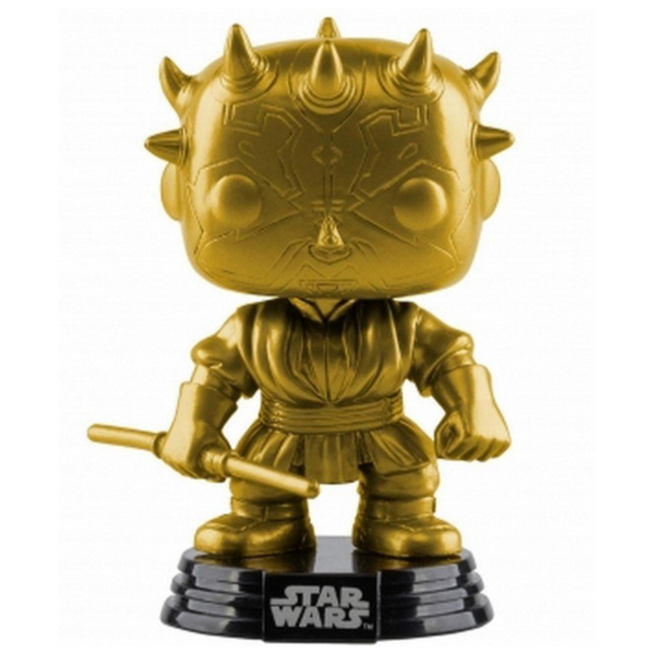 POP Star Wars: Darth Maul (GP) (MT) (Exc)