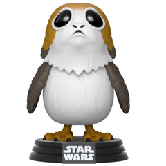 POP Star Wars: TLJ - Sad Porg