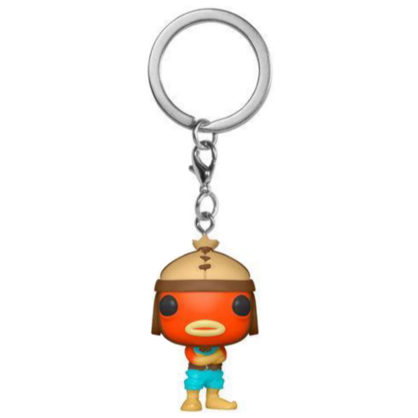 POP Keychain: Fortnite - Fishstick