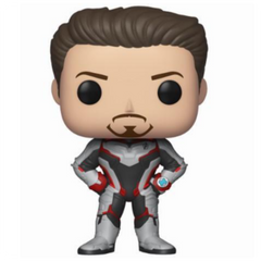 POP!: Marvel - Avengers: End Game - Tony Stark