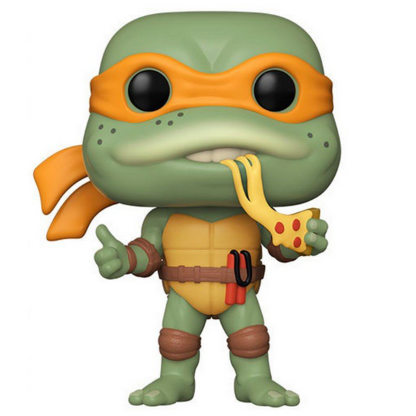 POP Vinyl: TMNT- Michelangelo