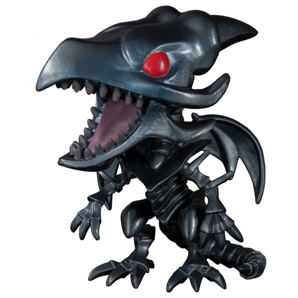 POP Animation: Yu-Gi-Oh- Red-Eyes Black Dragon