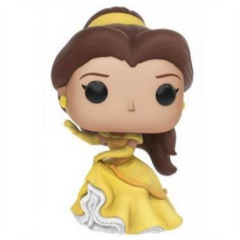 POP! Vinyl: Disney: Beauty & The Beast: Belle