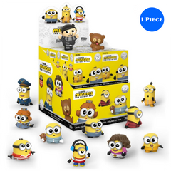 Mystery Minis - Minion 2 Movie