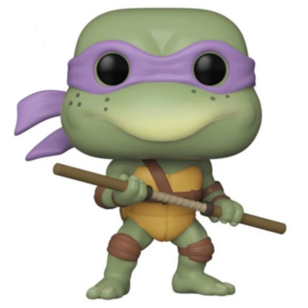 POP Vinyl: TMNT- Donatello