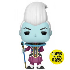 POP Animation: DBS- Whis (GW) (Exc)