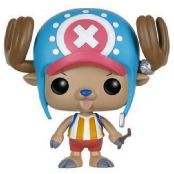 POP Anime: One Piece - Chopper - Fandom
