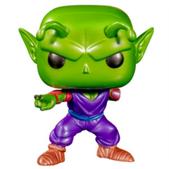 POP Animation: DBZ S7 - Piccolo (One Arm) (MT) (Exc)