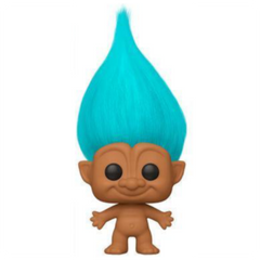 POP: Trolls - Teal Troll