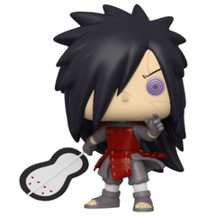 POP Animation: Naruto - Madara (Exc)