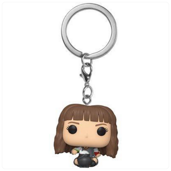 POP Keychain: HP- Hermione w/Potions