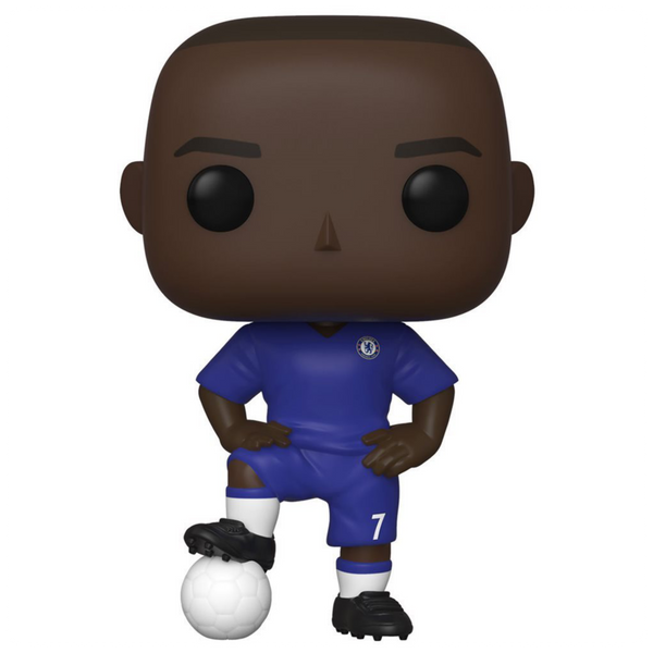 POP Football: Chelsea - N'Golo Kante