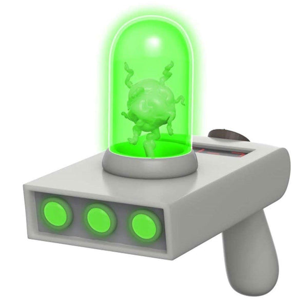 Toys: Rick and Morty  - Portal Gun