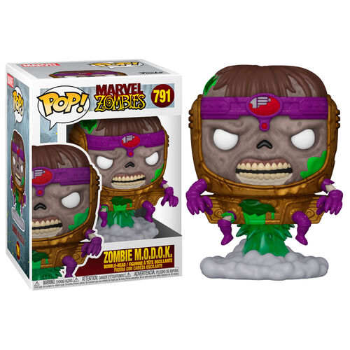 POP Marvel: Marvel Zombies- MODOK