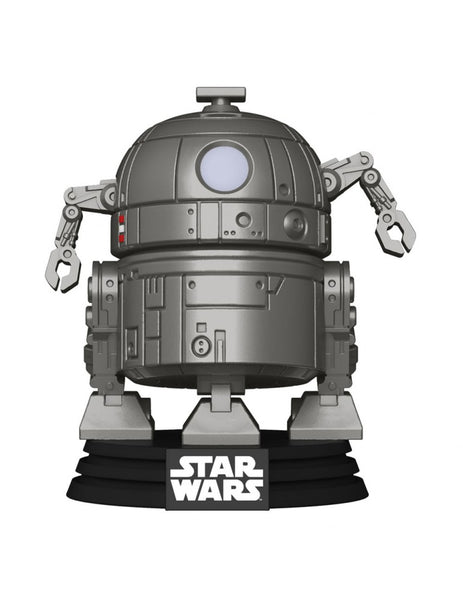 POP Star Wars: SW Concept- R2-D2