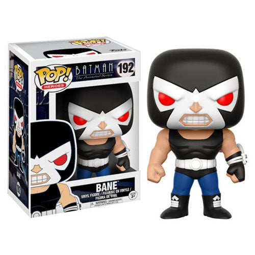 POP Heroes: Animated Batman - Bane