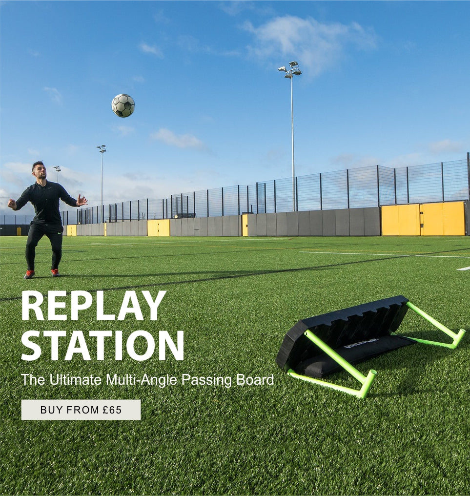 Replay Station
