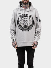 Call of Duty®: Spetsnaz Grey Hoodie