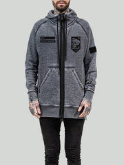 Call of Duty®: Premium Scorpio Hoodie / Patina Grey