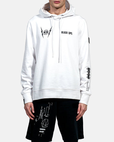 Call of Duty®: Black Ops White Hoodie