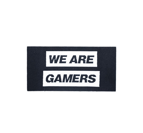 We Are Gamers Patch