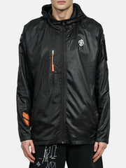 Official Six Invitational 2021 Jacket