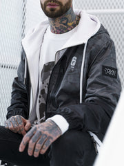 6 Siege Solaris Jacket