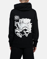Watch Dogs: Legion Black Hoodie