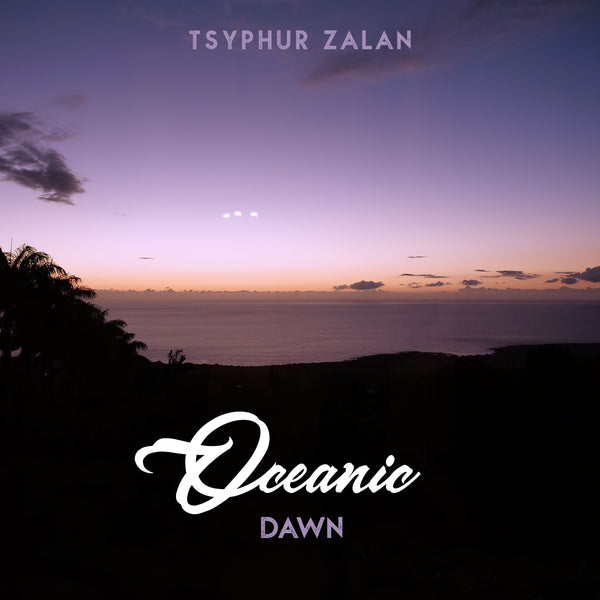Oceanic Dawn by Tsyphur Zalan