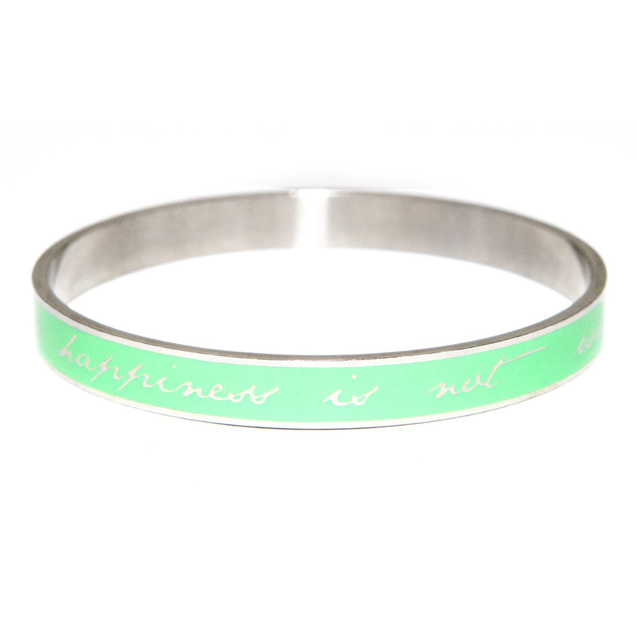 The Wishlet Bracelet - Turquoise Mint