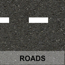 See our road and street scenery sheets