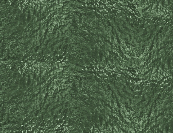 Green Water Model Train Scenery Sheet