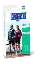 Load image into Gallery viewer, Jobst Sports Compression Socks 20-30 mmHg Knee High - Scrubsnmed