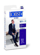 Load image into Gallery viewer, Jobst For Men Compression Socks Knee High CT 30-40 mmHg Extra Firm Compression - Scrubsnmed
