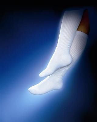 Jobst Sensifoot Diabetic Socks 8-15 mmHg Knee High Mild Compression - Scrubsnmed