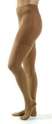 Jobst Relief 20-30 mmHg Closed Toe Compression Pantyhose - Scrubsnmed