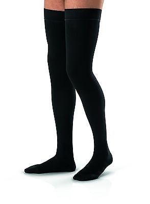 Jobst For Men Compression Thigh High Stocking 30-40 mmHg , Orthotics, Braces & Sleeves - JOBST, Scrubsnmed  - 1