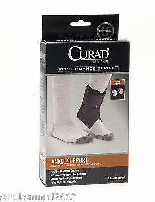 Ankle Support Brace - Scrubsnmed