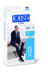 Jobst For Men 15-20 mmHg Compression Thigh High Close Toe With Silicone Dot Band , Braces & Supports - JOBST, Scrubsnmed  - 3