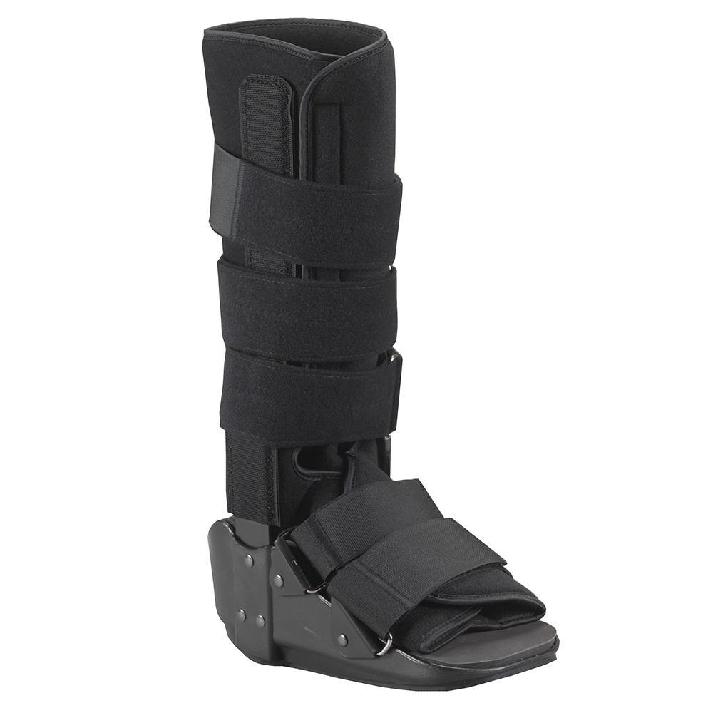 Ankle Walker Walking Boot - Short Length or Long Length - Scrubsnmed