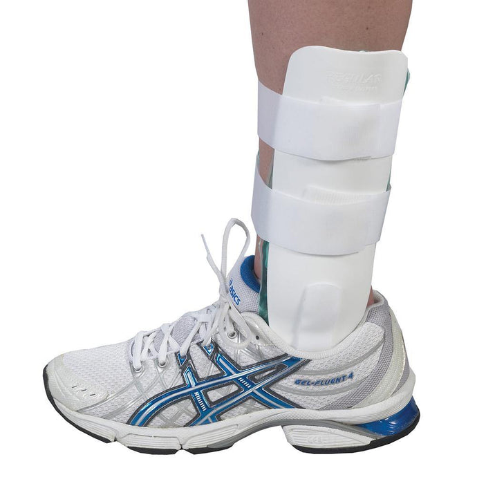 Air Cast Ankle Brace - Scrubsnmed