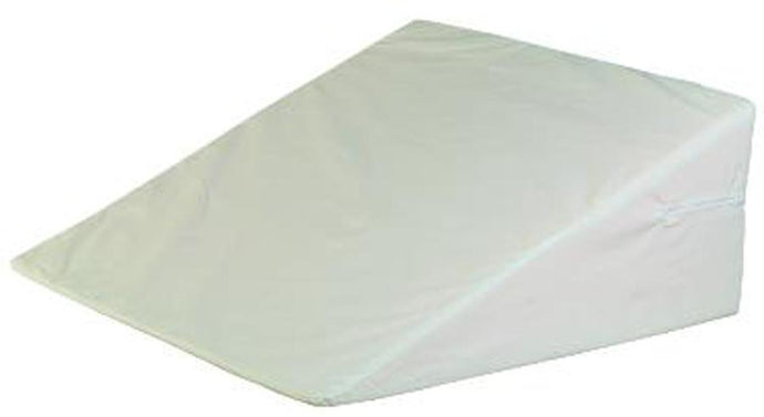 Foam Positioning Wedges with Removable Cotton Cover