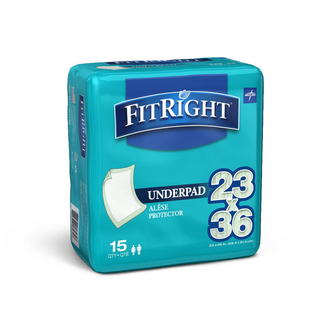FitRight Underpads