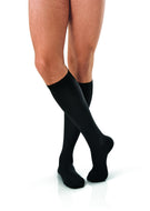Jobst Men's Compression Dress Socks 8-15 mmHg - Scrubsnmed