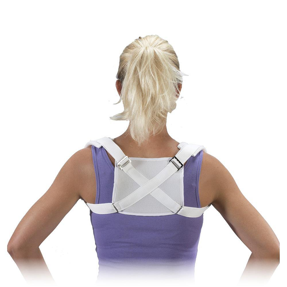 Clavicle Support - Scrubsnmed